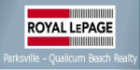 Royal LePage Parksville-Qualicum Beach Realty PROFILE.logo