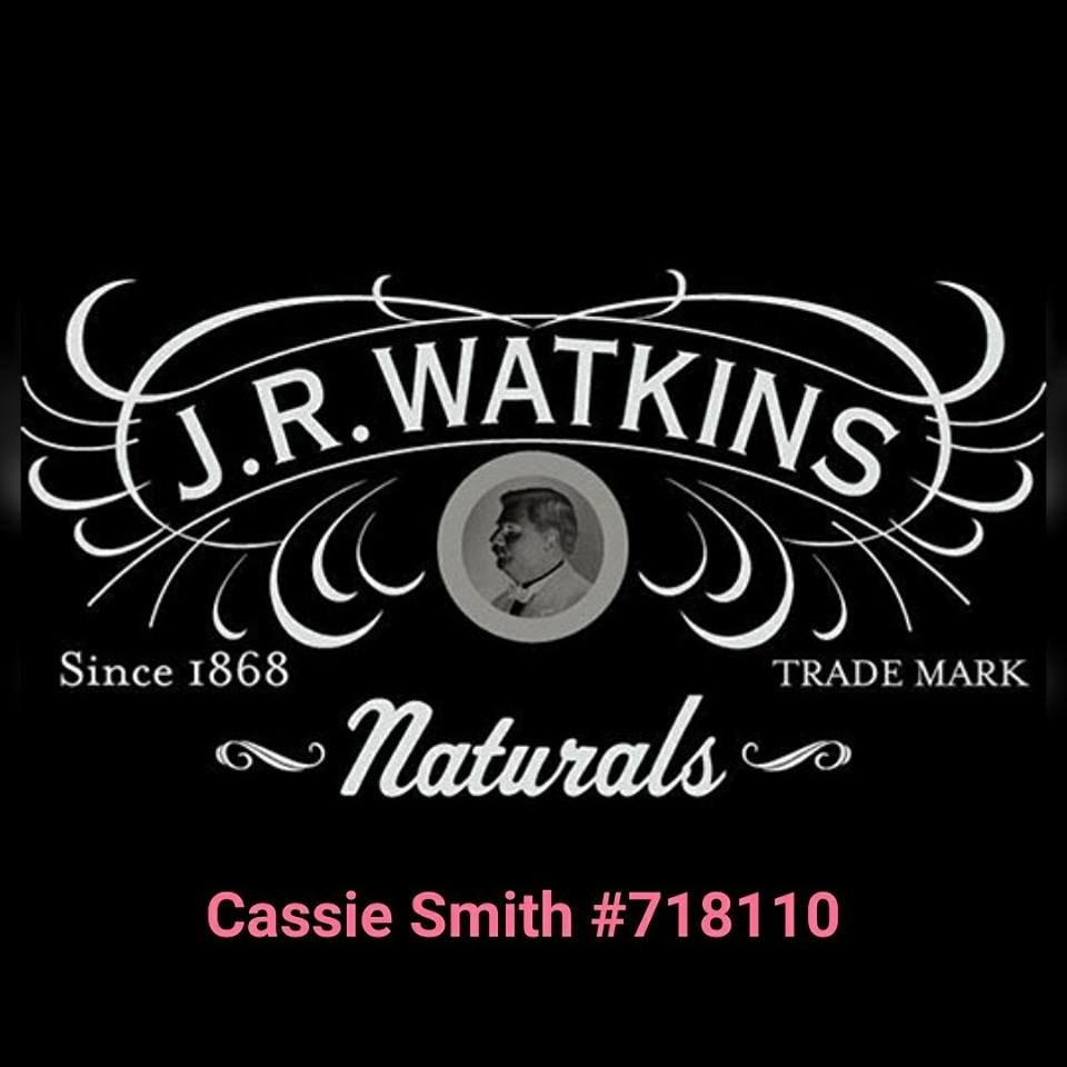 Watkins Independent Consultant - Cassie Smith # 718110