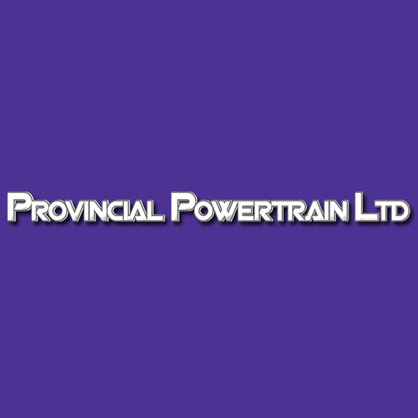Provincial Powertrain Ltd.