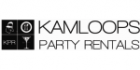 Kamloops Party Rental logo