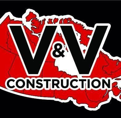 V&V Construction Inc.