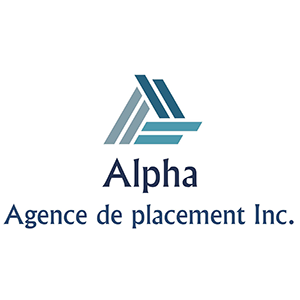 Alpha Agence De Placement Inc.