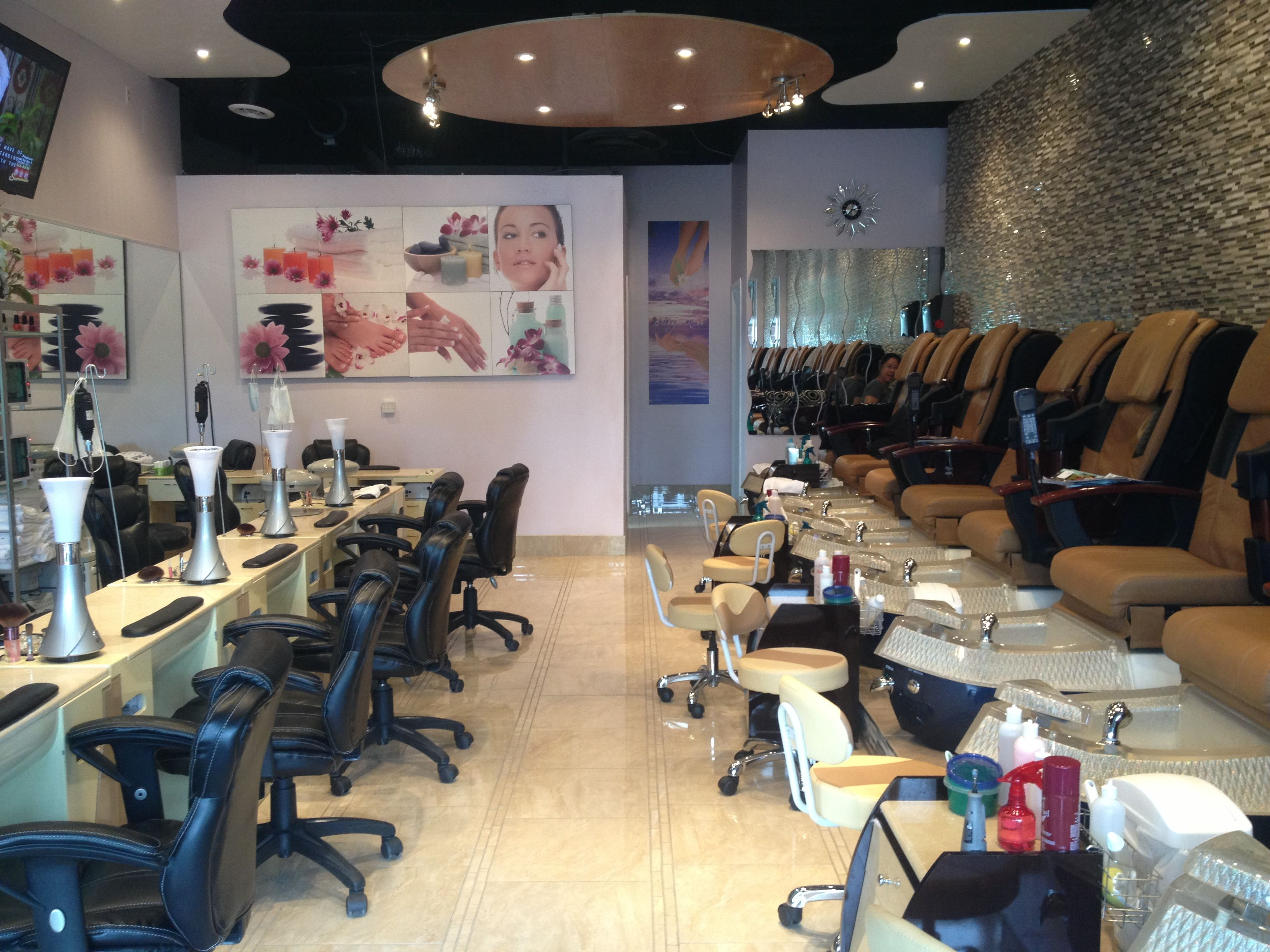Nice One Nails (Carling) in Ottawa, ON | 6135962112 | 411.ca