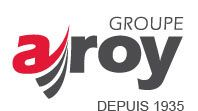 Groupe A. Roy
