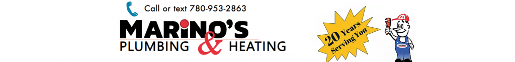Marino's Plumbing & Gas Fitting