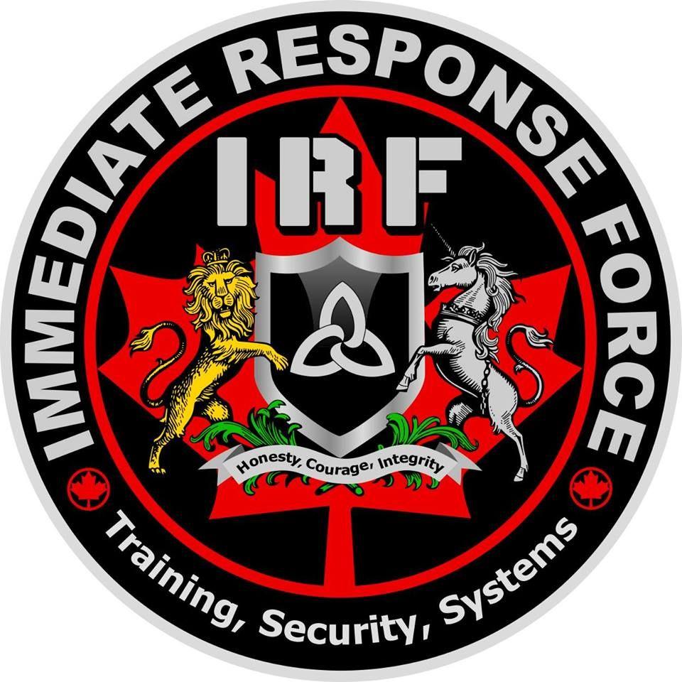 Immediate Response Force Inc.