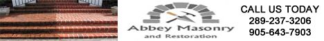 Abbey Masonry and Restoration