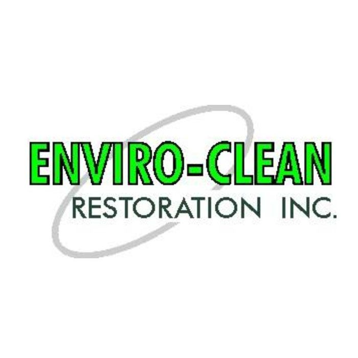 Enviro-Clean Restorations Inc