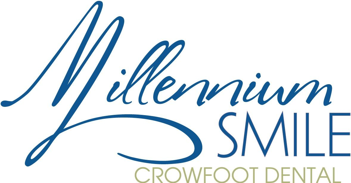 Millennium Smile - Crowfoot Dental