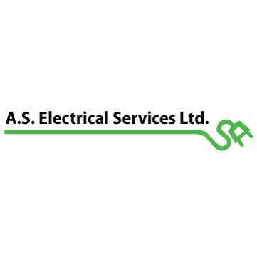 A.S. Electrical Services Ltd.