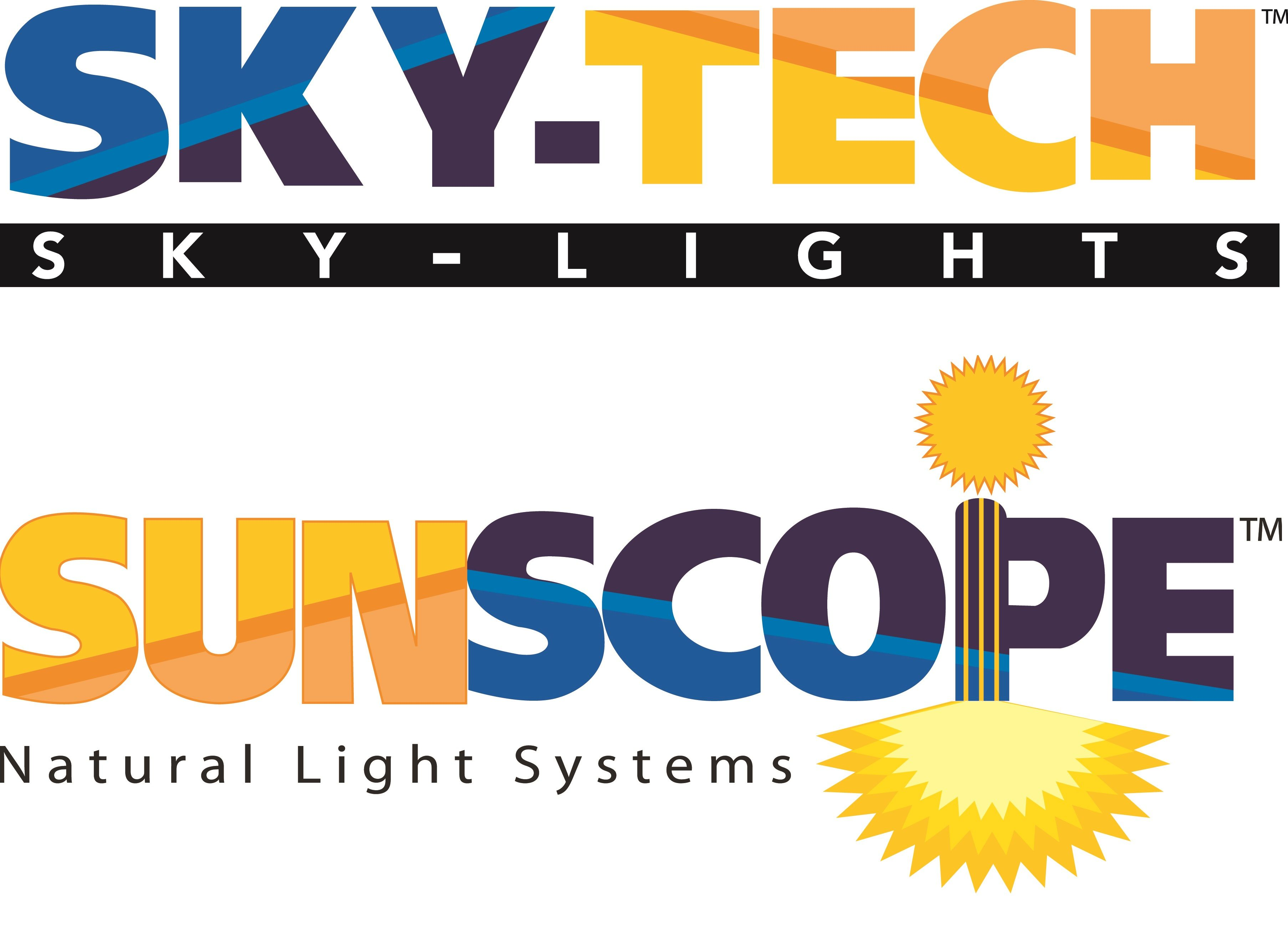 Sky tech sky lights