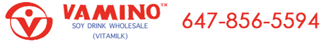 Vamino Soy Drink Wholesale (Vitamilk)