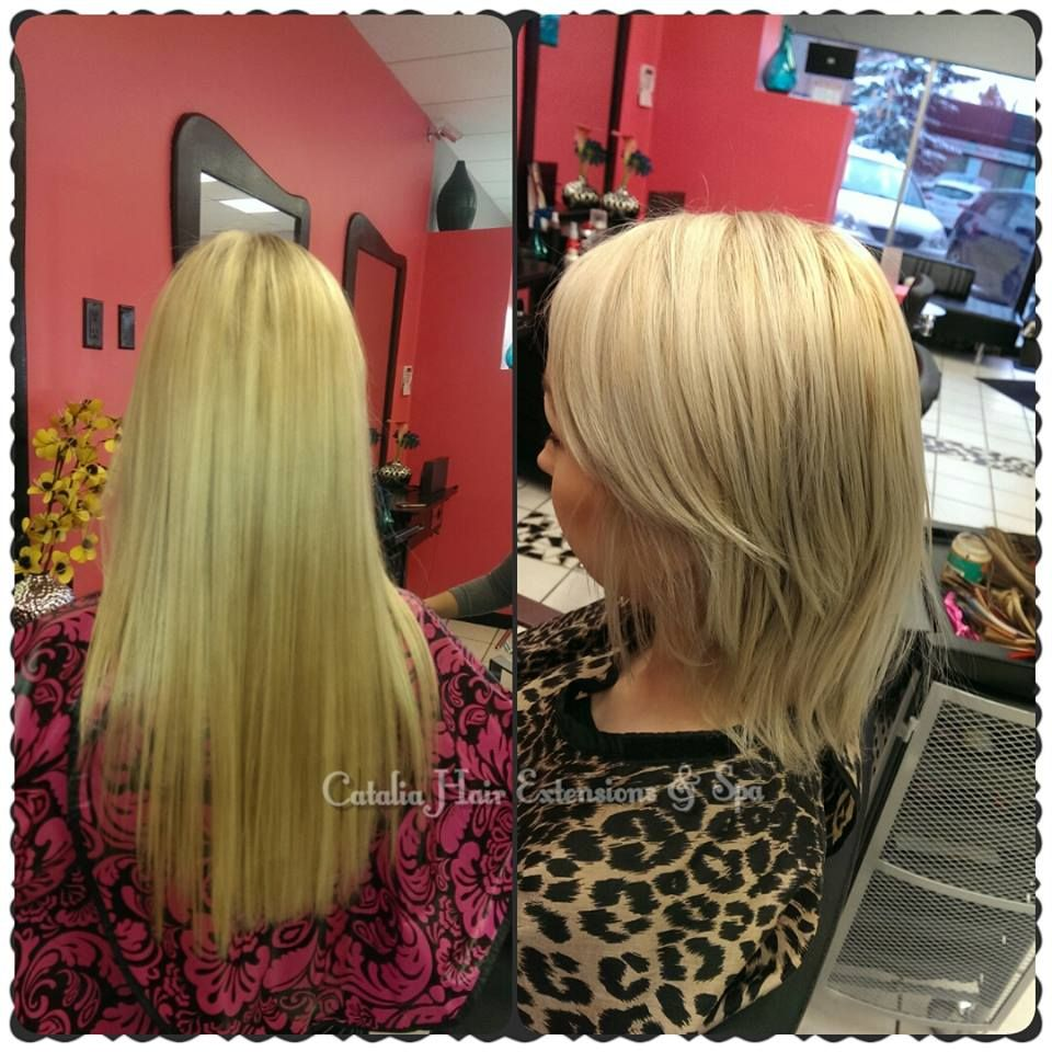 Catalia hair extensions spa in edmonton alberta 780 757 5050 gallery pmusecretfo Choice Image