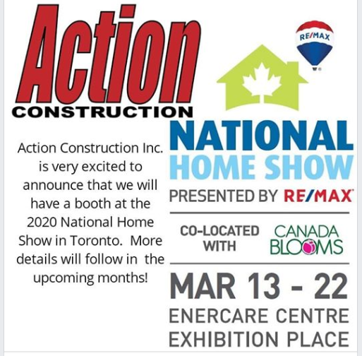 Action Construction Inc.