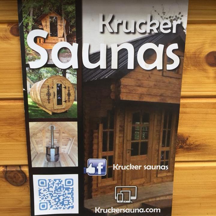 Krucker Saunas
