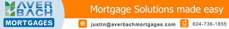 Averbach Mortgages - The Mortgage Group - Justin Blacklock