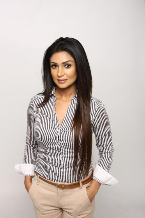 Zainab Ansari - Utopia Real Estate Inc.