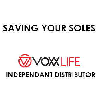 Saving Your Soles - Voxxlife Independent Distributor