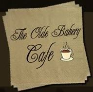 Olde Bakery Cafe