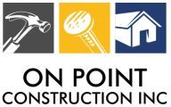 On Point Construction Inc