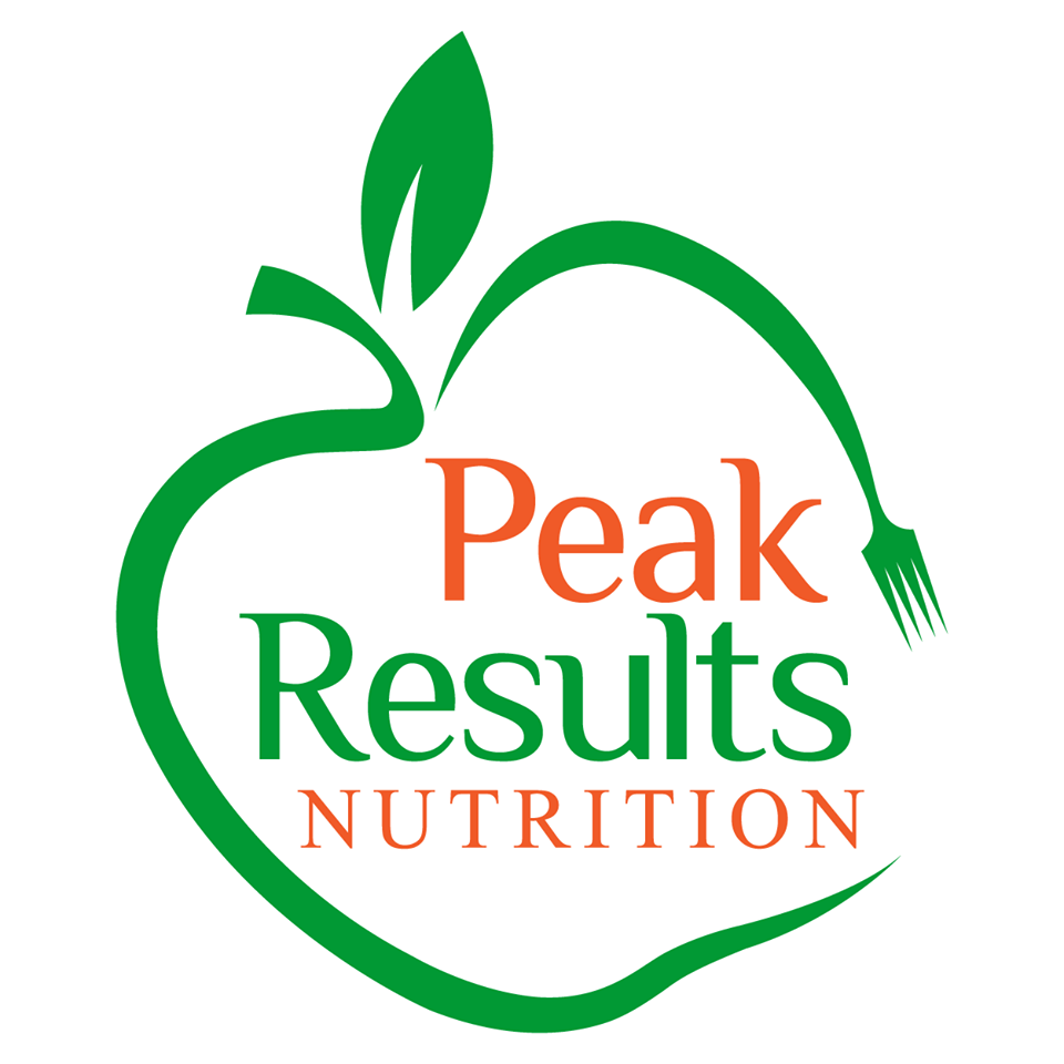 Peak Results Nutrition