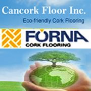 Cancork Floor Inc
