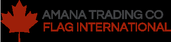 Amana Trading Co Flags International