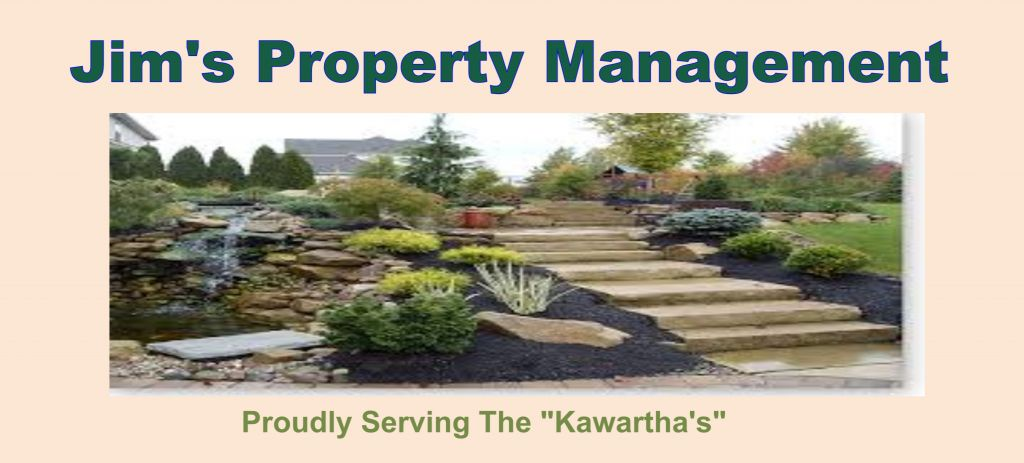 Jim's Property Management
