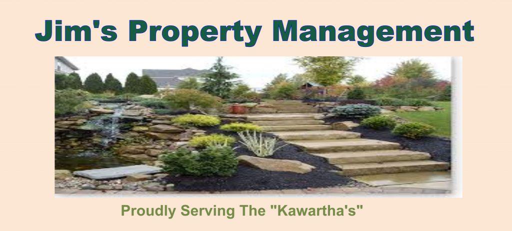 Jim's Property Management