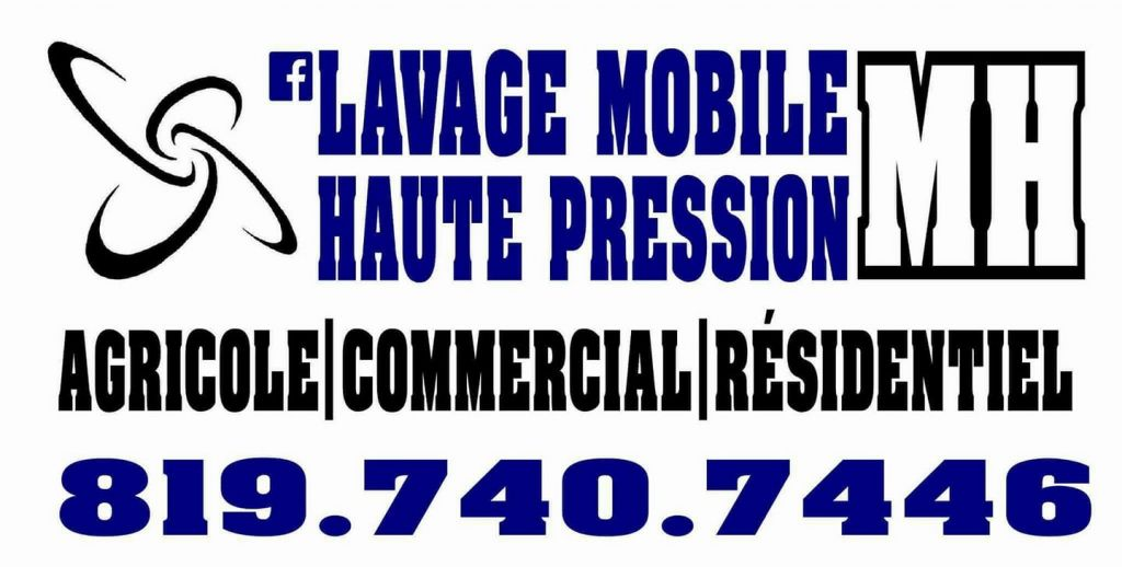 Lavage Mobile MH Haute Pression