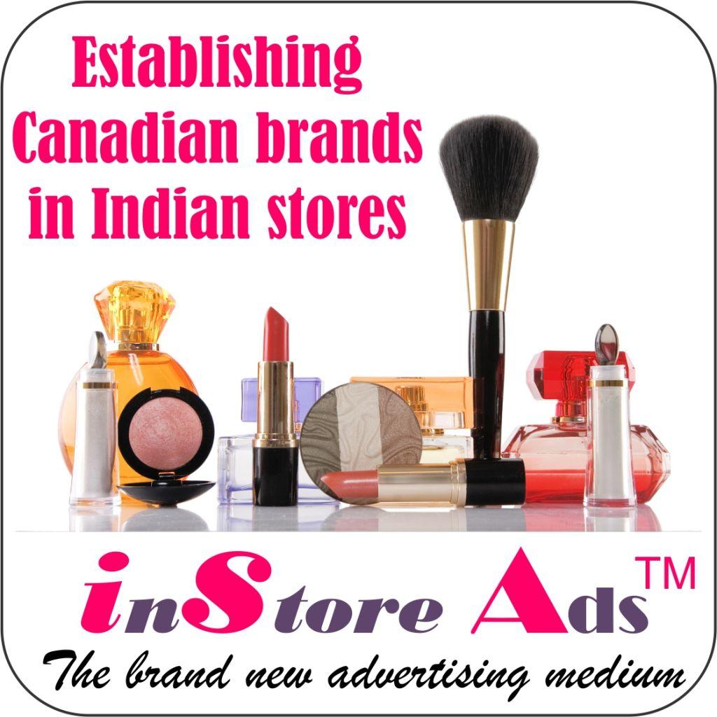 InStore Ads Canada