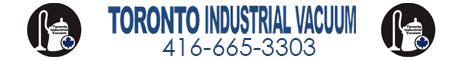 Toronto Industrial Vacuum Sales & Service Inc.