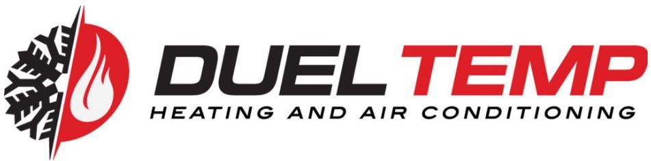 Duel Temp Heating & Cooling