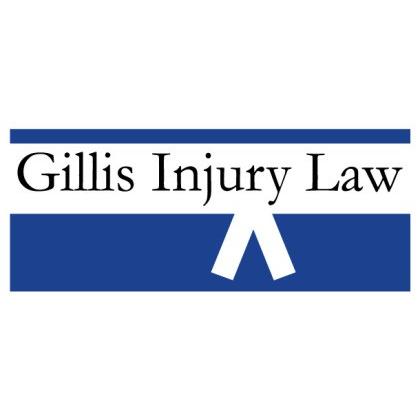 Gillis Injury Law
