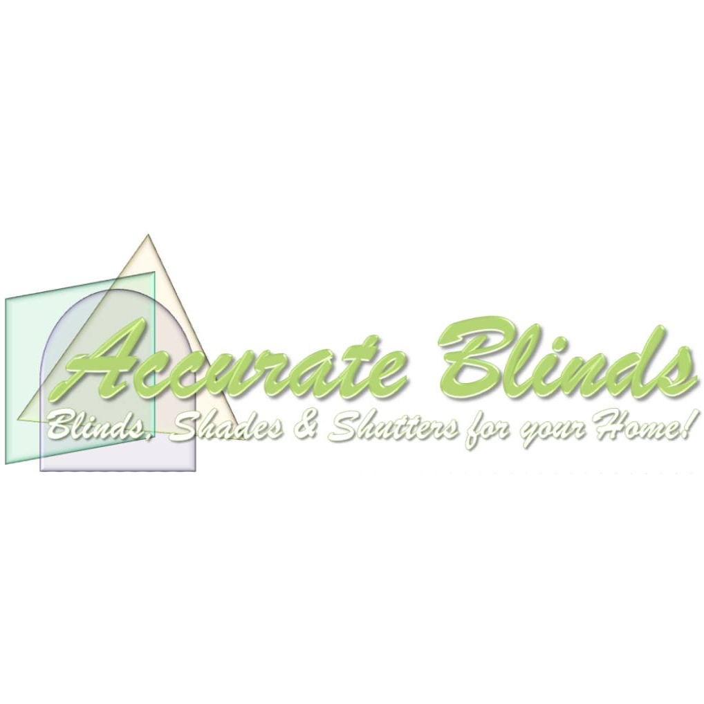 Accurate Blinds & Drapes