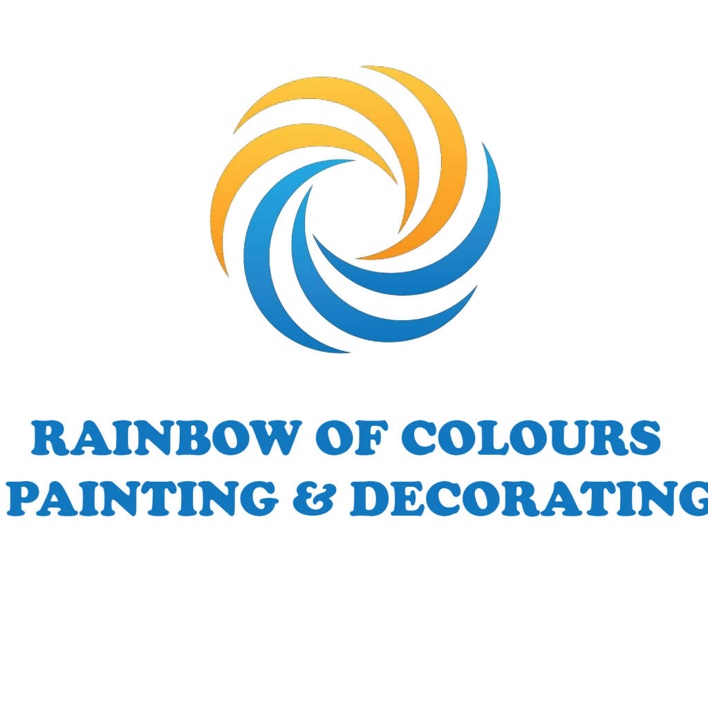 Rainbow of Colours Painting & Decorating