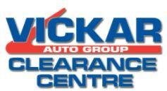 Vickar Clearance Centre