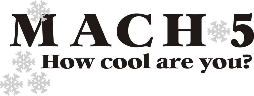 MACH5 Ventures Inc