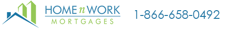 Home n Work Mortgages Inc - Greg Stanley