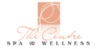 The Centre Spa and Wellness logo