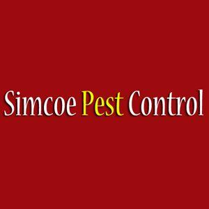Simcoe Pest Control