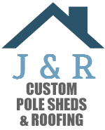J & R Custom Pull Sheds & Roofing