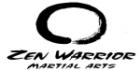 VAUGHAN MMA  MODERN MARTIAL ARTS  ZEN WARRIOR Kenshusei logo
