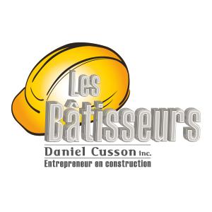 Les Bâtisseurs Daniel Cusson Entrepreneur En Construction Inc.