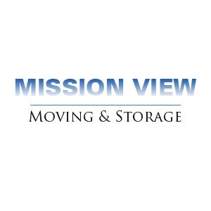 Mission View Moving & Storage