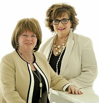 Noreen Russell and Kim Legge Realtor
