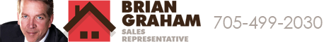 Brian Graham - Royal LePage North Bay Real Estate Services