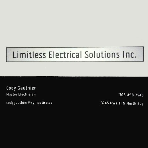 Limitless Electrical Solutions