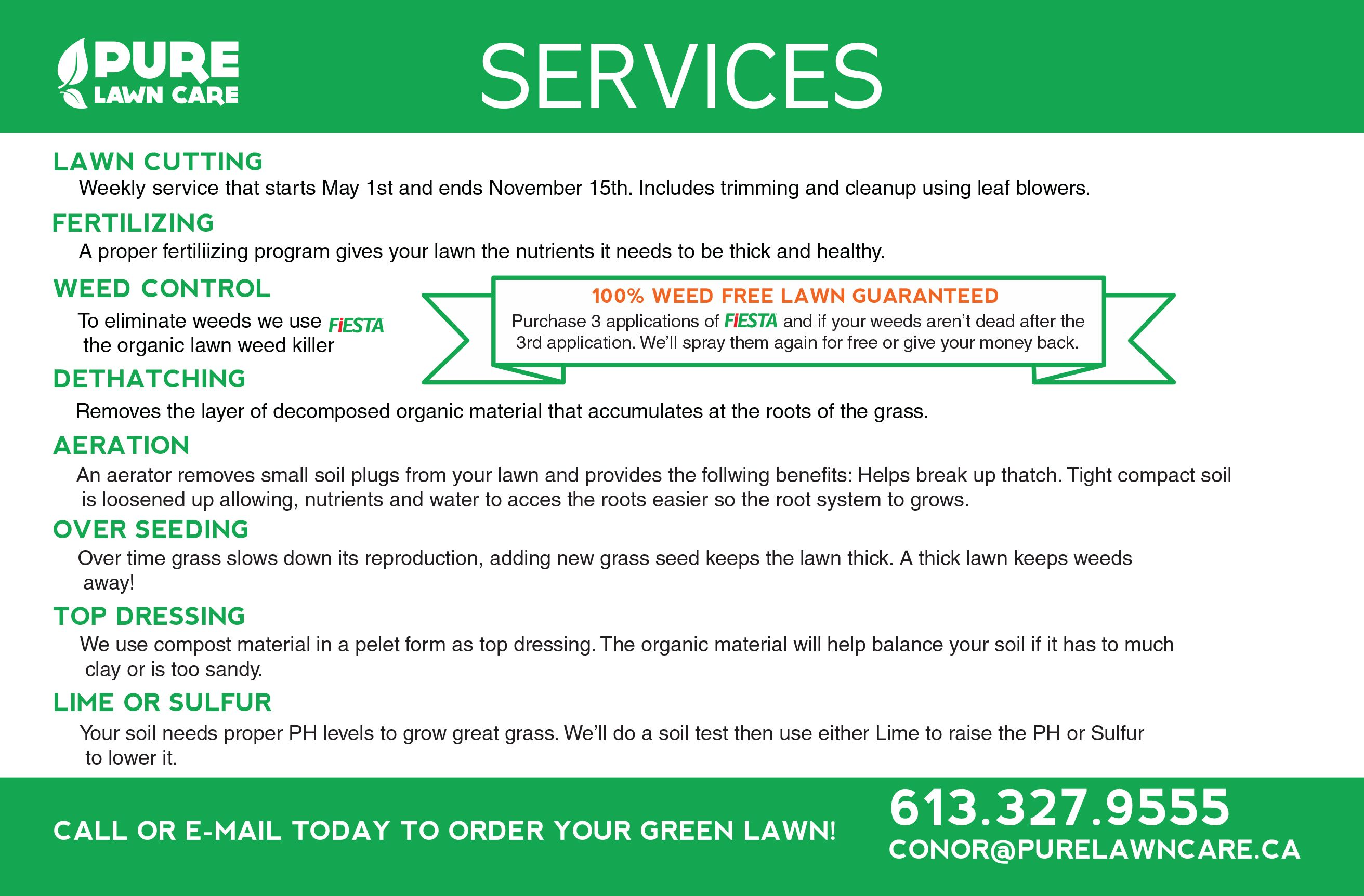 Lovely Lawn Mowing Service Prices
