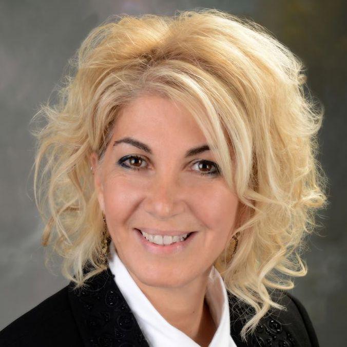Ruth Liebman - Desjardins Financial Security Independent Network